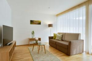 wohnen-dornbirn.at | Entertainment im Komfort Apartement